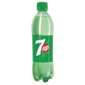 7 Up , Lemon , 0,5l € 1,50,-