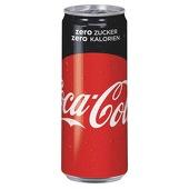 Coca Cola Dose 0,33l, € 1,20,-