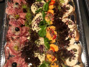 Austria Classic Gourmet Buffett