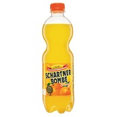 Schartner 0,5l Orange € 1,50,-